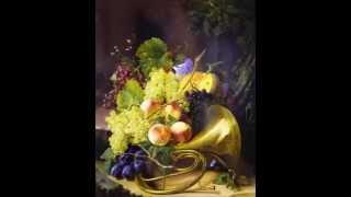Brahms Horn Trio on period instruments. Faust, Van der Zwart, Melnikov