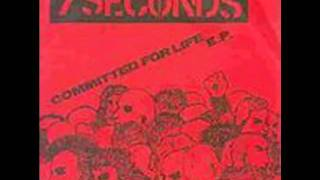 7 Seconds - Fight for your life