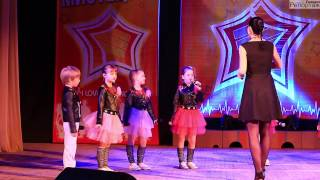 Color music kids  -  «Звуки музыки»