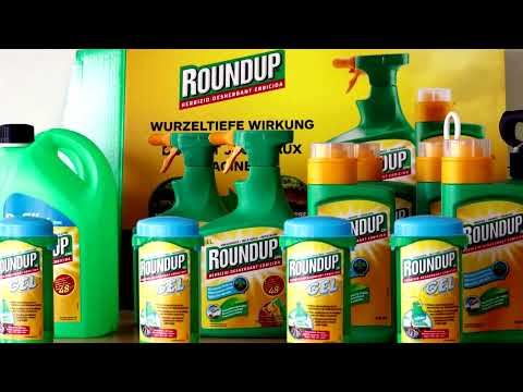 Bayer loses third appeals case over weedkiller