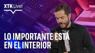 Del SOFTWARE al HARDWARE: cómo nació XIAOMI - XTK Live | E11xT1