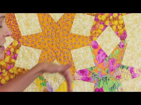 Sizzix Quilting: Victoria Findlay Wolfe's Favorite Things
