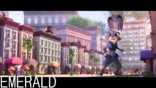 [Zootopia] | [Зверополис] - Nick Wilde and Judy - BOP BOP