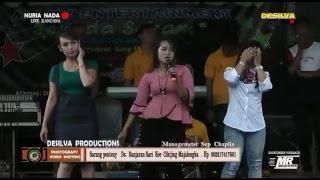 Tes Live Streaming Mangan Sewu Nuria Nada Cover Version
