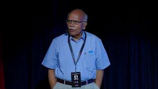 Change is life – Dr. B M HEGDE – TEDxGlobalAcademy
