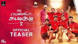 Vennila Kabaddi Kuzhu 2 Trailer