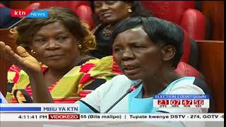 Mbiu ya KTN: Baraza la makanisa