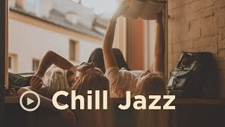 Chill Jazz Music - Vintage Piano Sounds