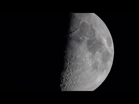May 7, 2020 Observatory Public Night Video Stream