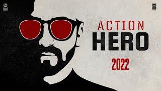 Action Hero - Announcement   Ayushmann Khurrana   Anirudh Iyer   Bhushan Kumar   Aanand L Rai