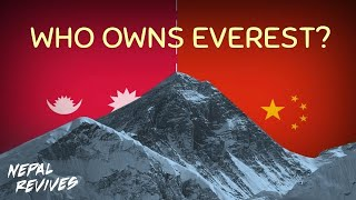 Location of Mt. Everest—Explained | Soch Ep. 6
