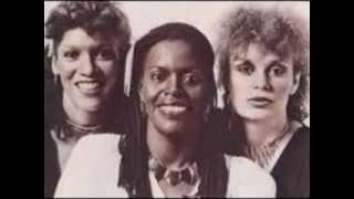 SINNAMON 'Thanks To You' (1982)