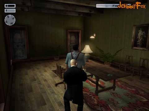 Gameplay de Hitman 2: Silent Assassin