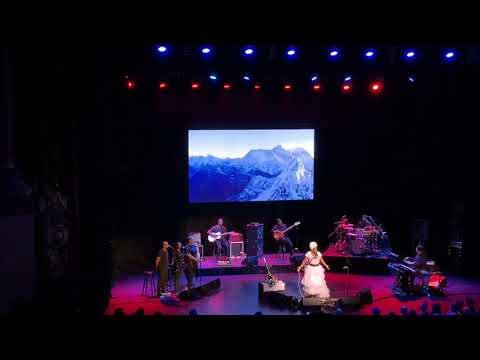 India.Arie The Worthy Tour, NYC #4 06/09/19