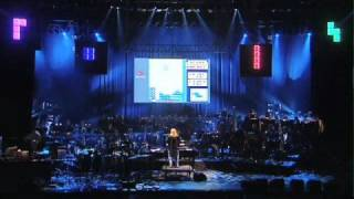 This is Amazing Games in Concert - Tetris