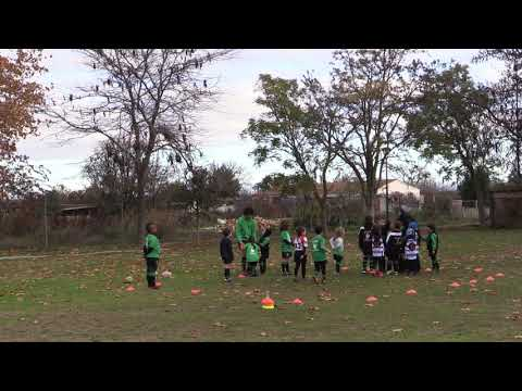 Primera Jornada JDN Funes 031219 Video 1