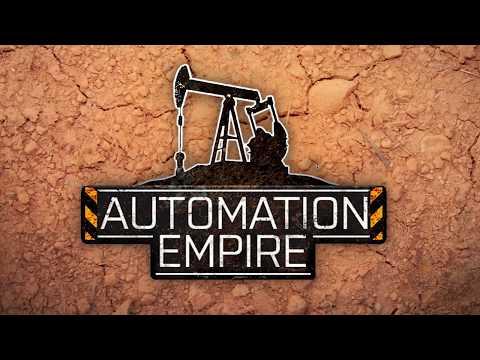 Trailer de Automation Empire