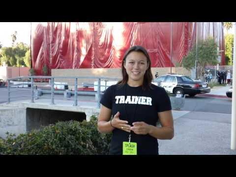 Cassidy Krug - Splash Trainer