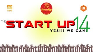 [THE START UP 14] - YES WE CAN - HN