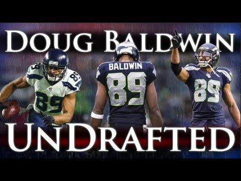 Doug Baldwin – Undrafted