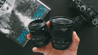 My New Go-To Lens? Street Photography With The Fujifilm XF 23 f/2