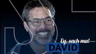 Ey, Sach Ma! | David Wagner | FC Schalke 04