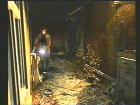 Alone In The Dark The New Nightmare Walkthrough Carnby 02