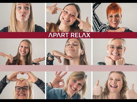 Apart Relax Video Thumbnail