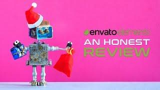 envato elements review 2019 - TH-Clip