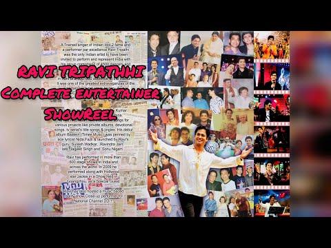 SHOW-REEL