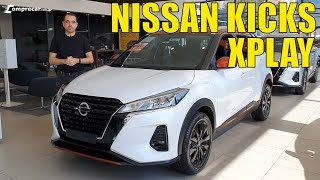 Nissan Kicks XPlay 2022 - Versão limitada