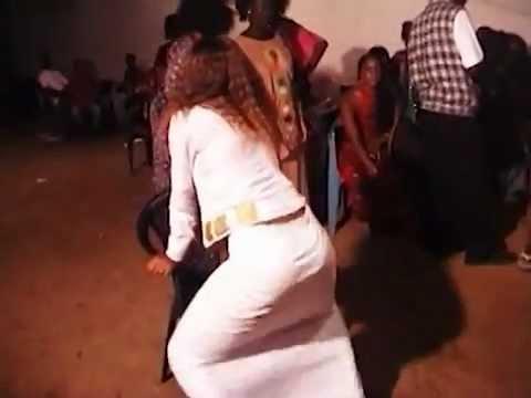 sabar dance