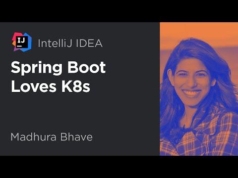 Live Stream Summary: Spring Boot Loves K8s