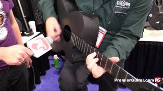 SNAMM '15 - Rainsong Smokey Demo