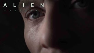 Alien: Covenant |  Madame Tussaud Makes Walter | 20th Century FOX