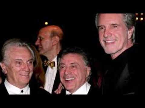Four Seasons' Tommy DeVito dies