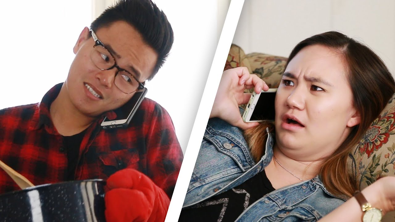 20 Things You Still Ask Your Asian Mom thumbnail