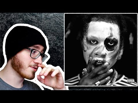 "Denzel Curry ""TA13OO"" – ALBUM REACTION/REVIEW"