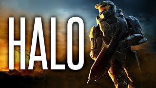 Halo : The Most Influential Shooter Game of the Early 2000's - Reviewski