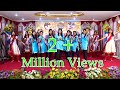 Mirabella Ministry 8th Anniversary Youth Dance   Valla Kirubai Dance    Latest Christian Dance