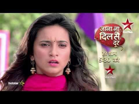 Jana Na Dil Se Door : Atharv's challenge