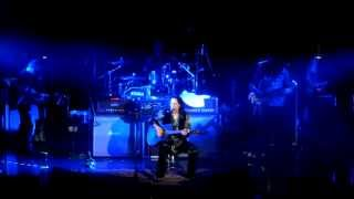 Steve Vai -The Moon and I /  Rescue Me or Bury Me