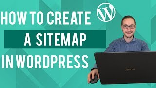 Een sitemap maken in WordPress Tutorial