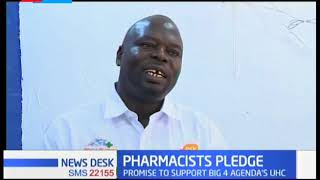 Pharmaceutical Society of Kenya promise professionalism