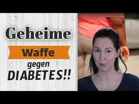 Niedriges Insulin ohne Diabetes