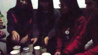 preview picture of video '(RAW) Asia Trip: Nanjing - Interacción cultural chileno-coreana'