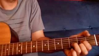 I'm a loser- beatles-guitar lesson