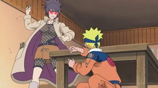 Naruto searches for information on Minato, The Fourth Hokage's Legacy Quest Naruto English Dub