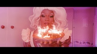 Todrick Hall - B (Official Video)