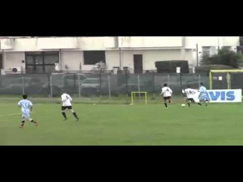 Preview video Juniores Regionali: Podgora Calcio 1950 vs Gaeta